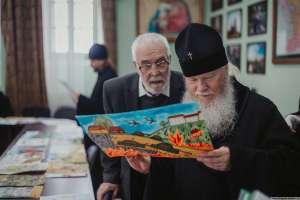 В Симбирской епархии подвели итоги регионального этапа  Международного конкурса «Красота Божьего мира»