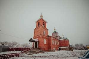 10 ноября в Ульяновске почтили память святителя Димитрия, митрополита Ростовского, всея России чудотворца (+1709) и святой великомученицы Параскевы Пятницы