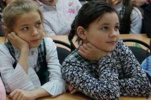В память о Блаженном Андрее Симбирском в областной детской библиотеке пройдут «Уроки духовности»