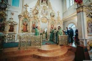 11 ноября в Ульяновске почтили память преподобного Авраамия Ростовского