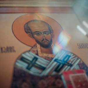 26 ноября, отмечается память святителя Иоанна Златоустого, архиепископа Константинопольского