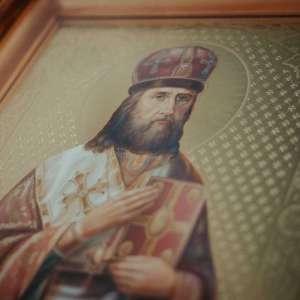 Память святителя Германа, архиепископа Казанского и Свияжского, отметили в граде Симбирске