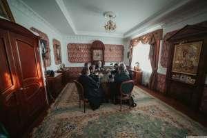 26 ноября в епархиальном управлении Симбирской епархии состоялось заседание Епархиального совета