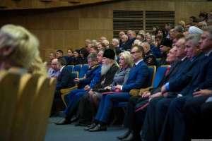 8 ноября в России отмечается День сотрудника органов внутренних дел РФ