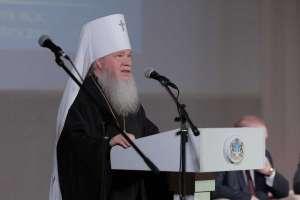 1 ноября в Ульяновске прошел IV Областной Народный собор