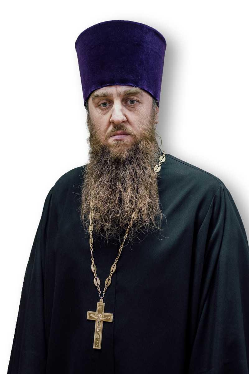 Иерей Анатолий Шевчук