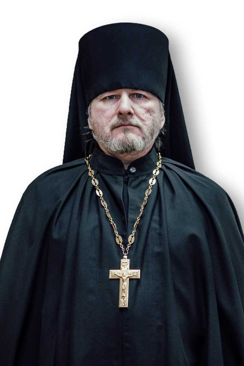 Иеромонах Петр (Иванов)