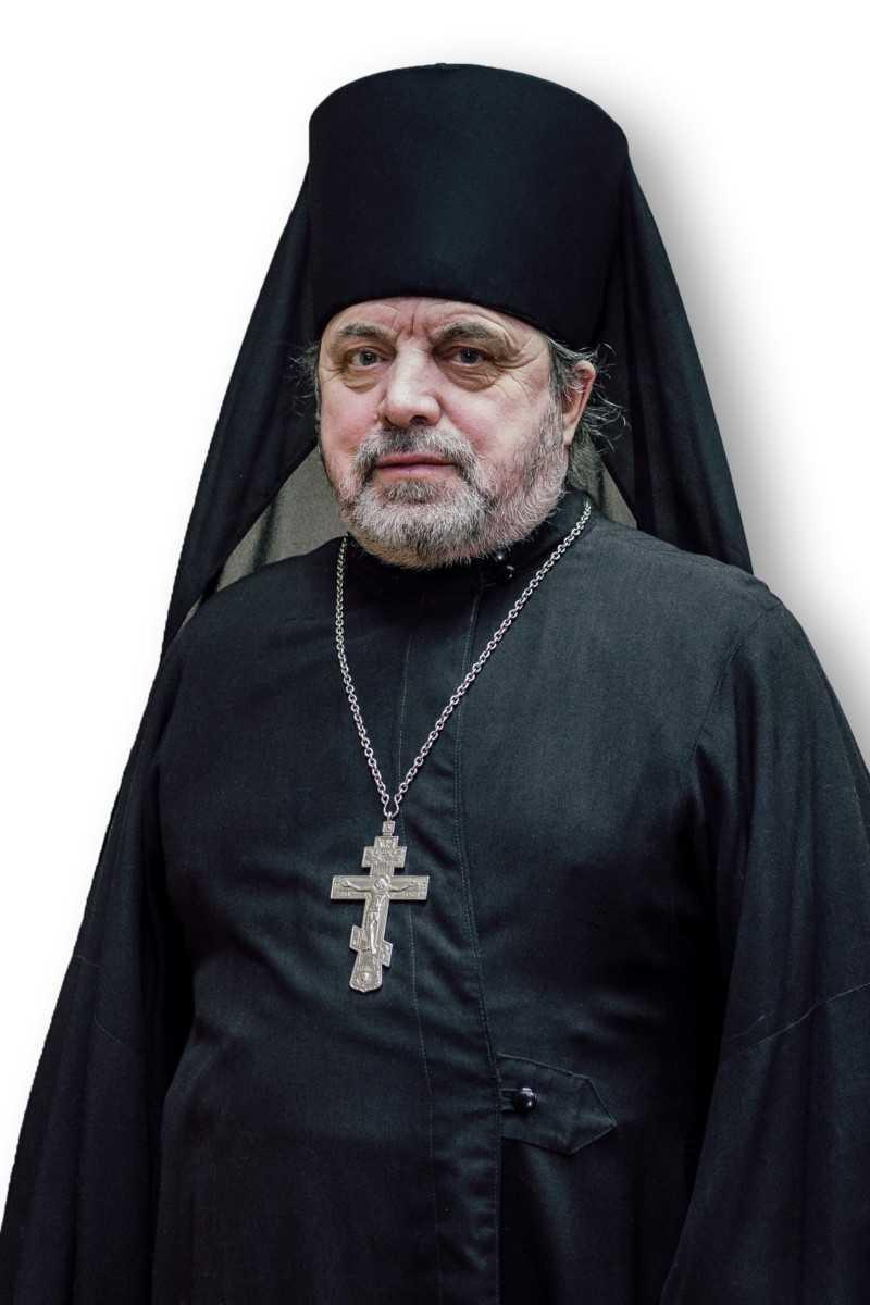 Иеромонах Владимир (Криминский)