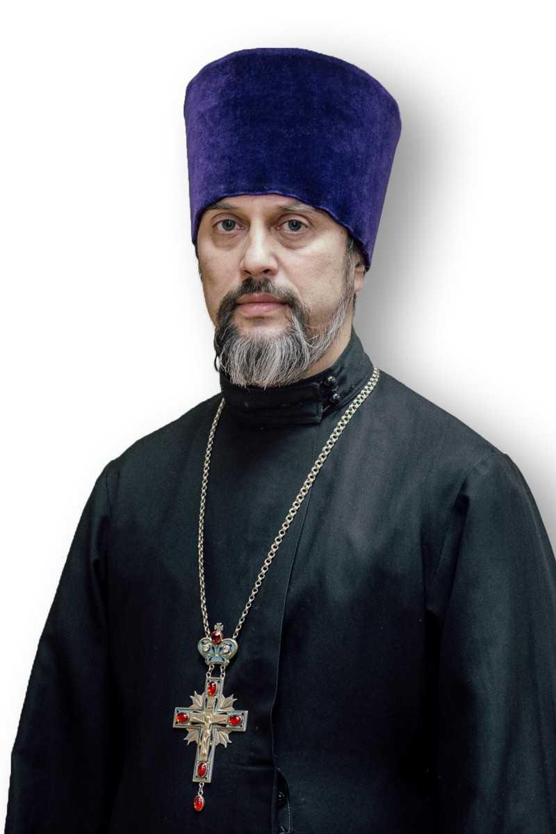 Протоиерей Виктор Висаров