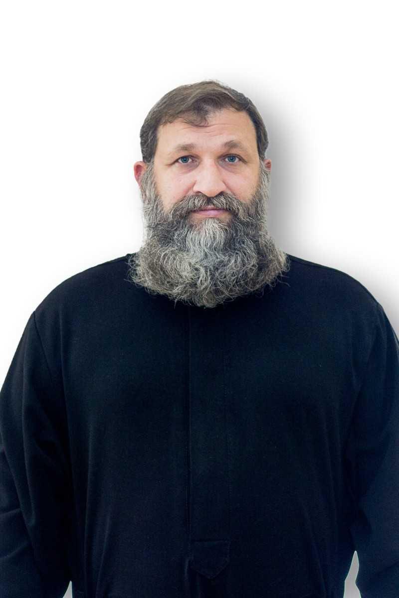 Диакон Иоанн Филиппов