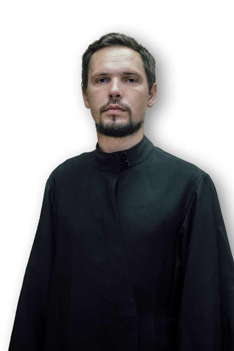 Диакон Василий Кормишин