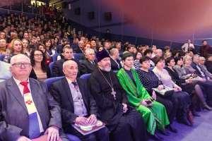 Священнослужитель принял участие в публичных слушаниях бюджета г.Ульяновска на 2020 год.