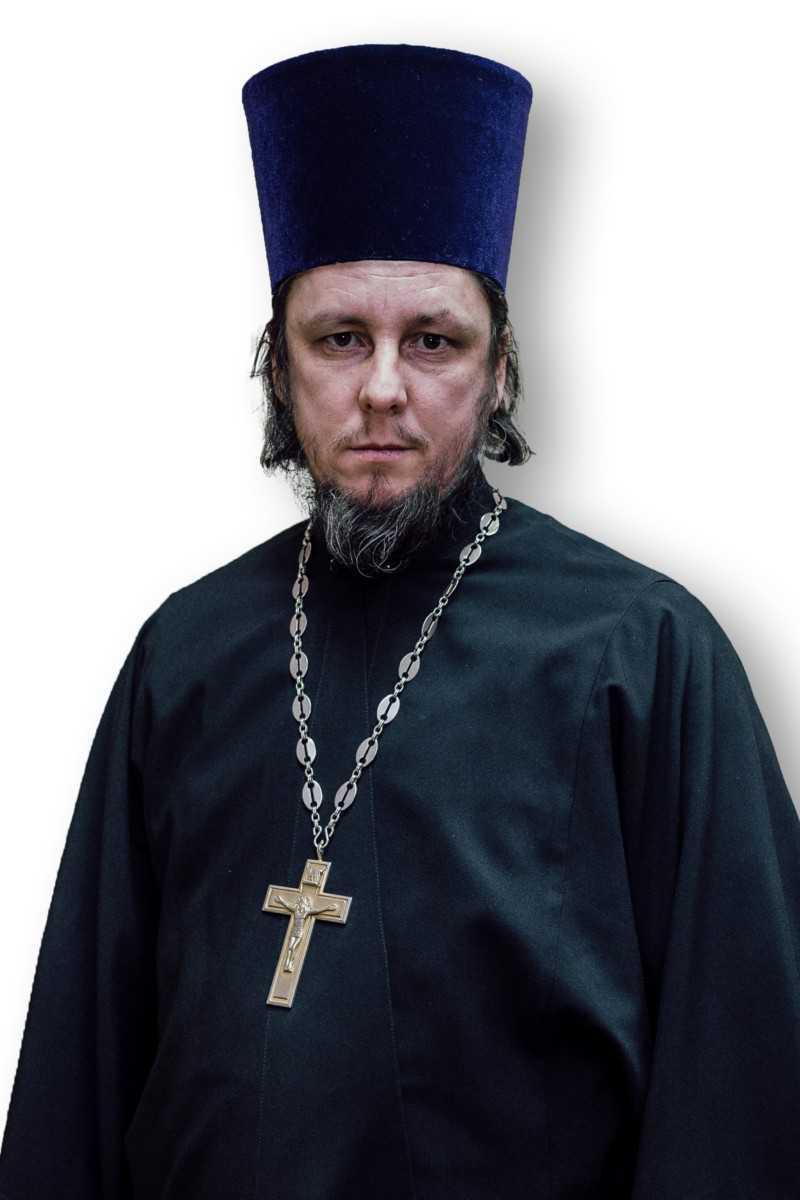 Иерей Николай Сурков