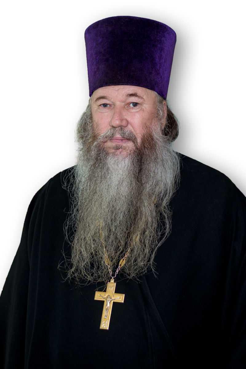 Иерей Николай Суслов