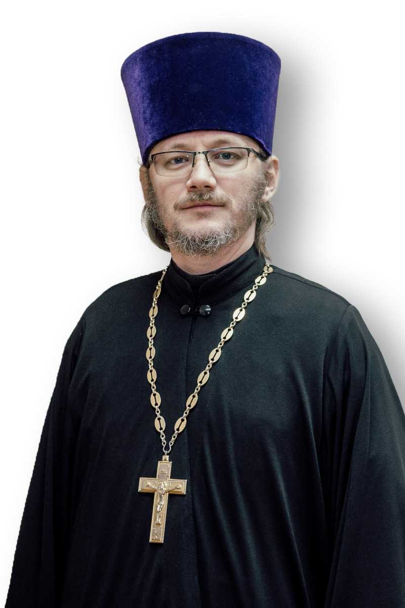 Иерей Димитрий Субботин