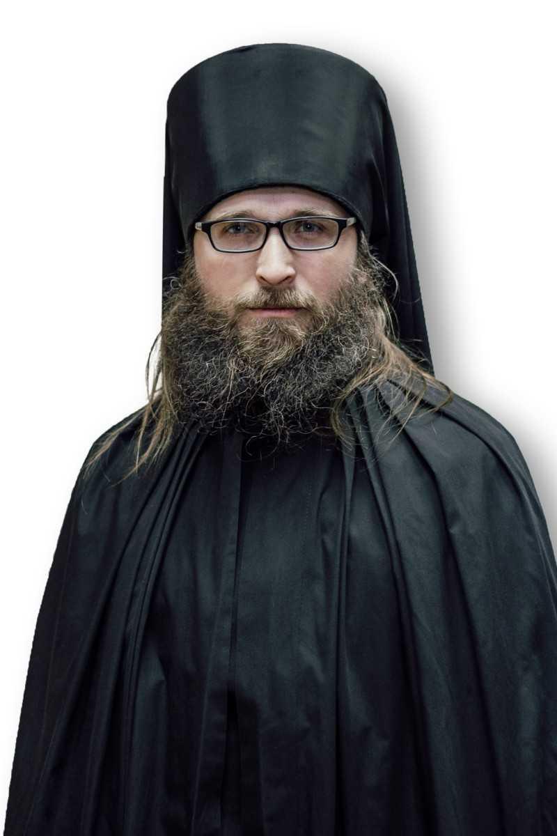 Иеромонах Гордиан (Игонин)