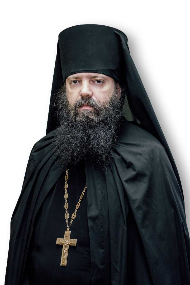 Иеромонах Арсений (Курдюмов)