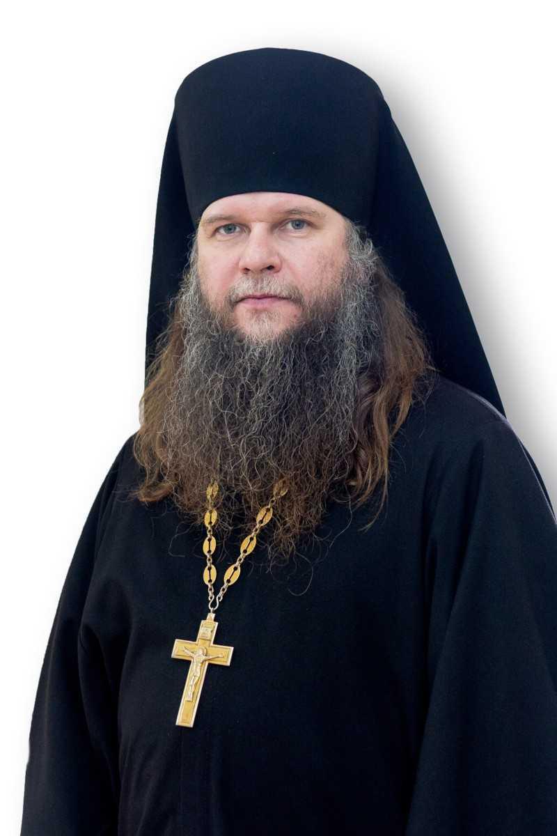Иеромонах Анастасий (Заварзин)