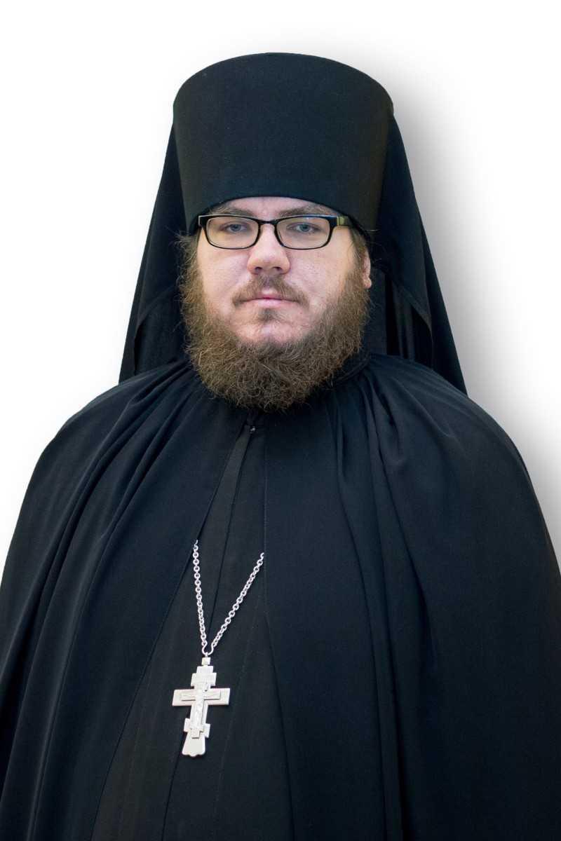 Иеромонах Антоний (Корнеев)
