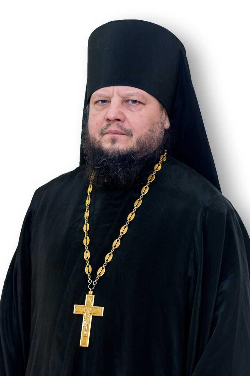 Иеромонах Серафим (Кузьминов)