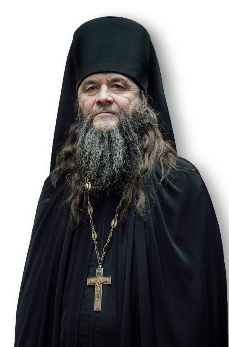Иеромонах Варсонофий (Беспалов)