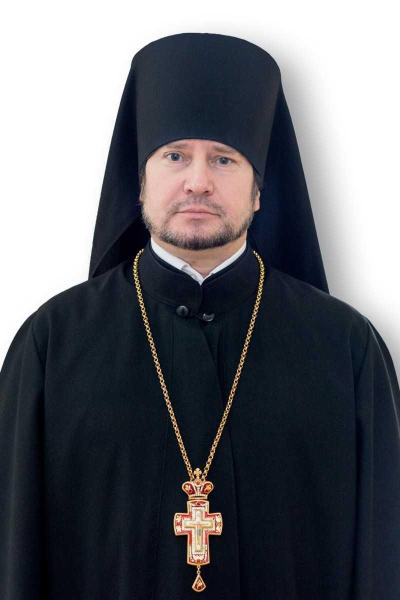 Игумен Корнилий (Кабаргин)