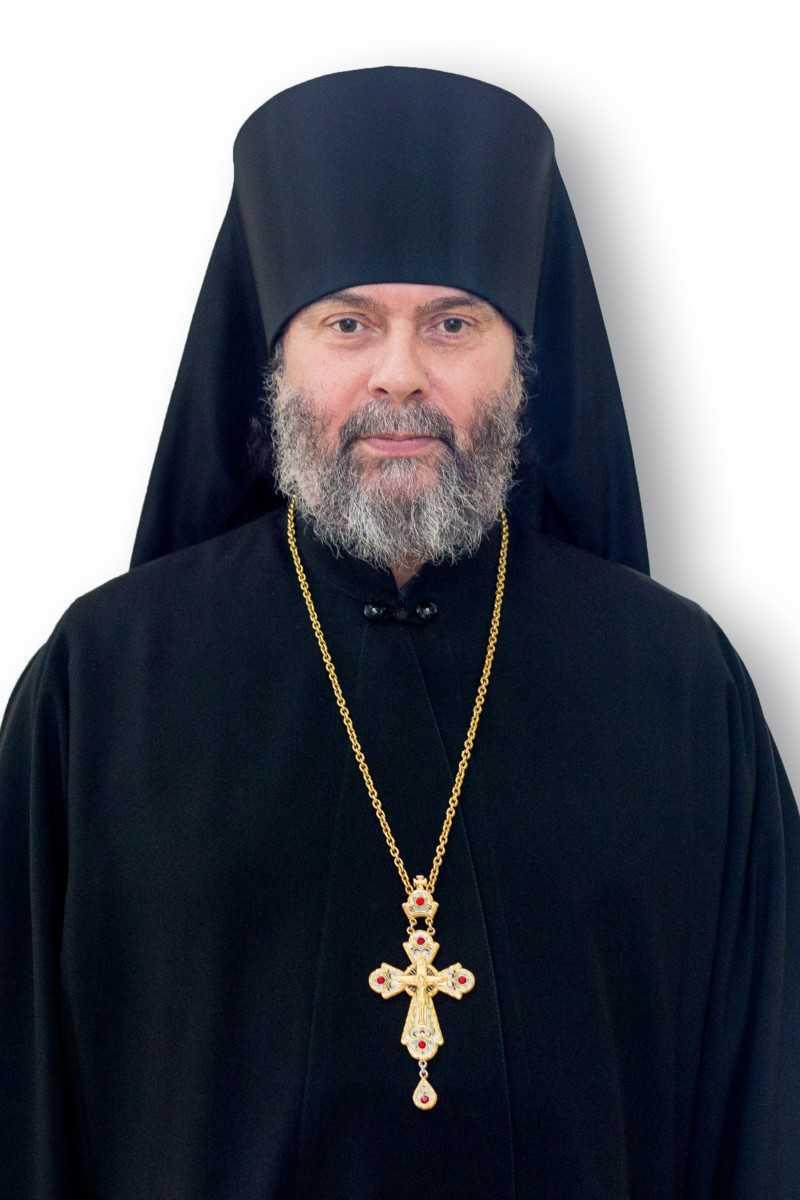 Игумен Серафим (Ляхов)