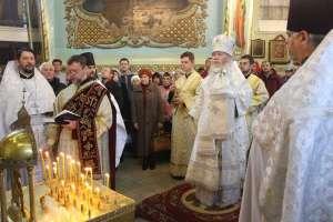 2 ноября православные жители Ульяновска отметили Димитриевскую родительскую субботу