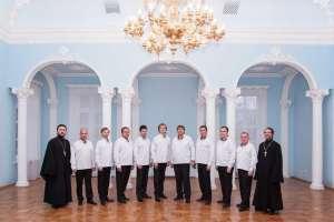 Ульяновцев приглашают на сольный концерт Симбирского камерного мужского хора «Образ»