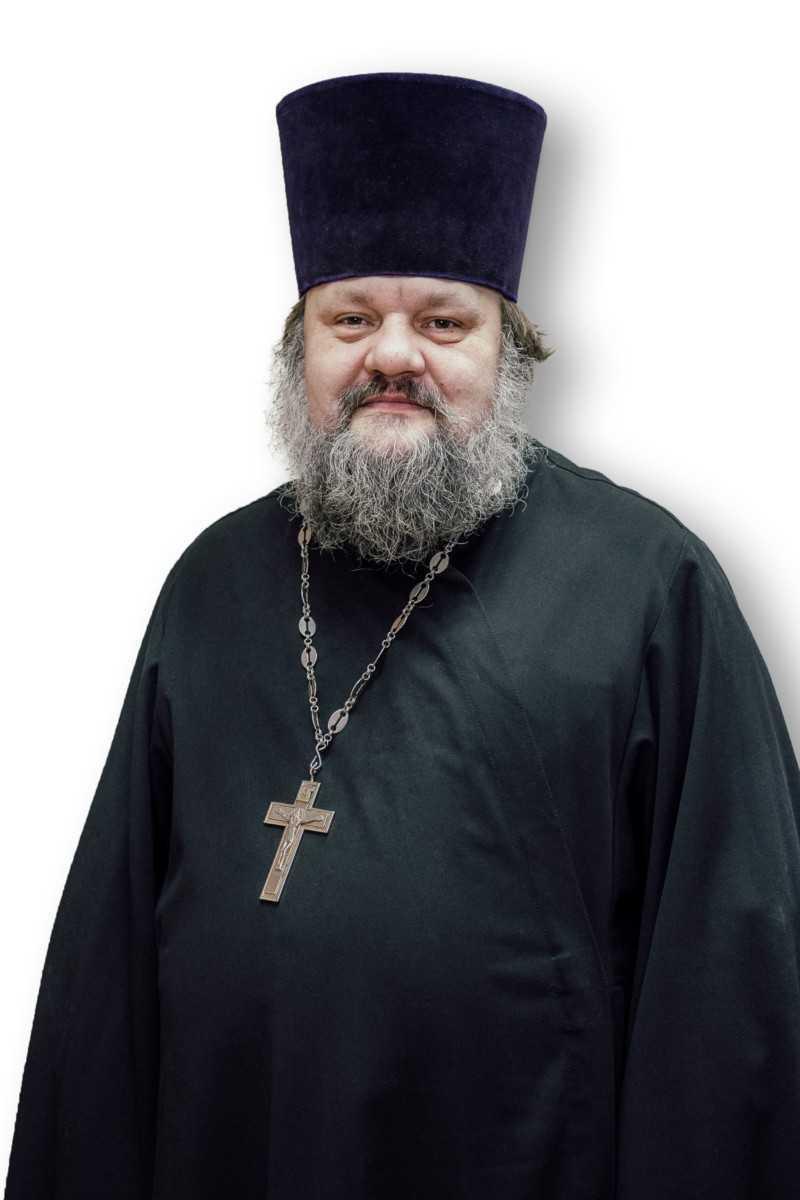 Протоиерей Алексий Егоров
