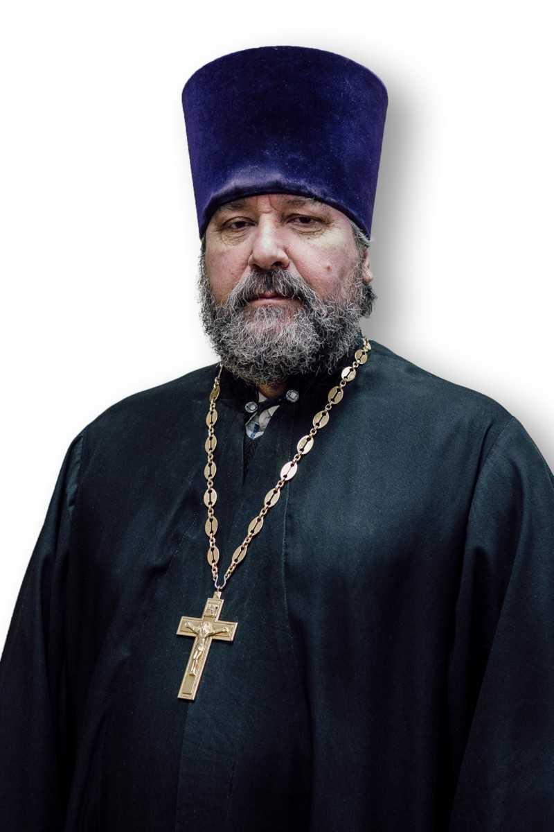 Протоиерей Александр Гуськов