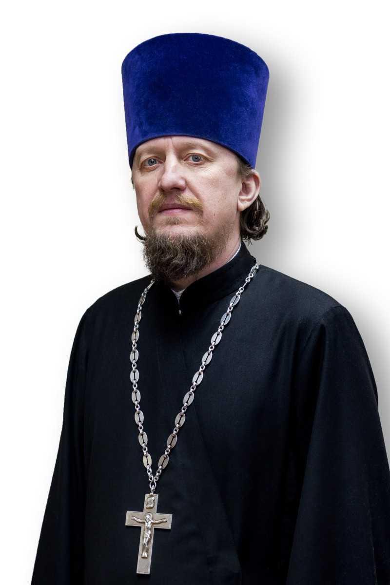 Протоиерей Андрей Коршунов