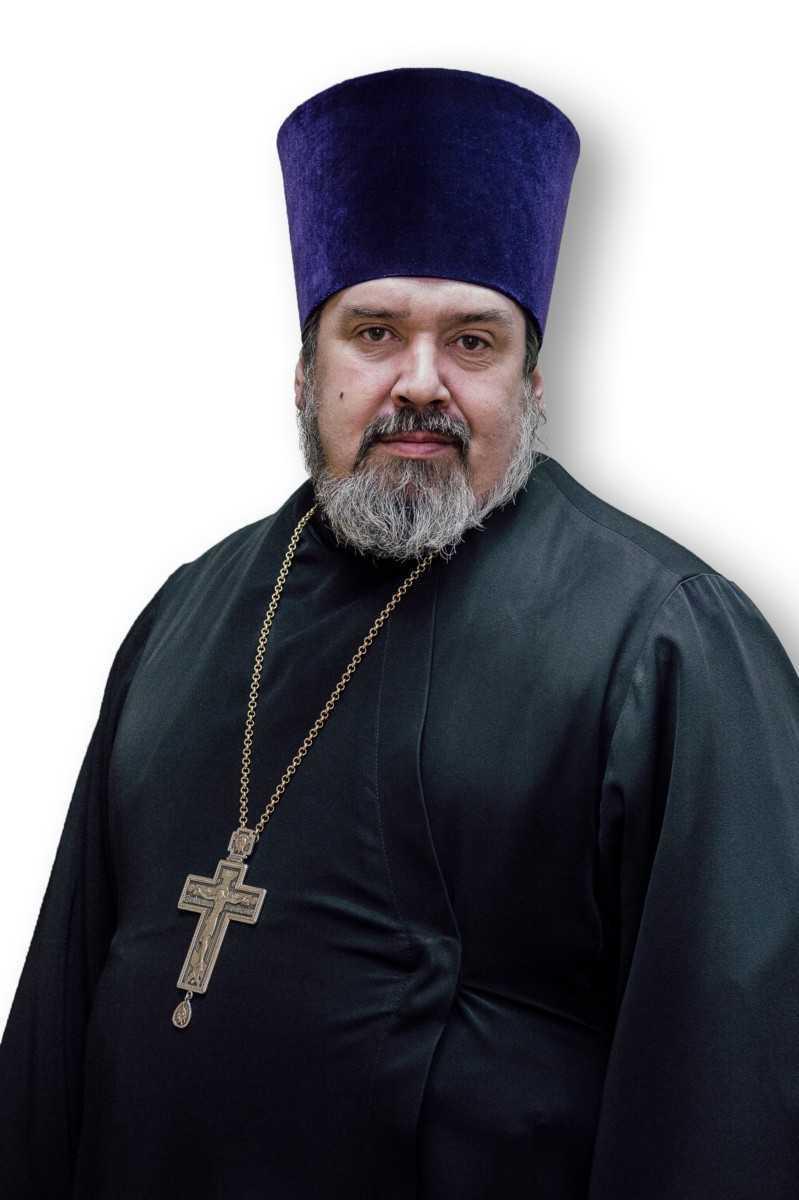 Протоиерей Георгий Шенгур