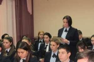В ходе Рождественских чтений в Ульяновске обсудили тему отношения к семье в годы войны и в современное время