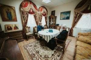 Митрополит Иосиф: «Нужно понять, для чего Господь направил меня в Ульяновск»