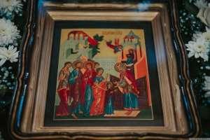 4 декабря православные жители Ульяновска отметили великий двунадесятный праздник Введения во храм Пресвятой Богородицы