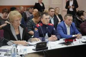 В Ульяновске прошло расширенное заседание демографического совета региона