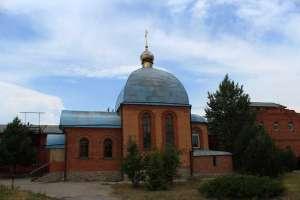 Храм святой равноапостольной княгини Ольги г. Ульяновска