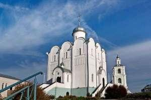 Храм блж. Ксении Петербургской с. Арское