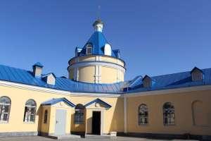 В молодежном центре епархии прошла интеллектуальная игра-викторина  памяти Андрея Симбирского