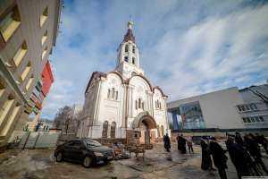 17 января в Спасском женском монастыре состоялось совещание по восстановлению религиозных объектов на территории региона