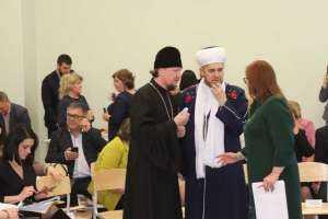 Сотрудники епархии приняли участие в первом в текущем году заседании областного демографического Совета