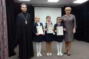 В Ульяновске подвели итоги конкурса детского творчества «Святыни земли Симбирской»