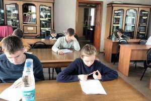 В Ульяновске прошел Региональный тур ХII Общероссийской олимпиады школьников «Основы православной культуры»