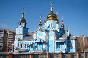 Приходской тур православной олимпиады прошел в воскресной школе «Благовестник» города Ульяновска