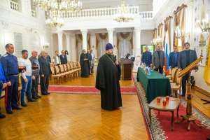 В Ульяновске прошла презентация Православно-патриотической благотворительной кампании «Русский вектор»