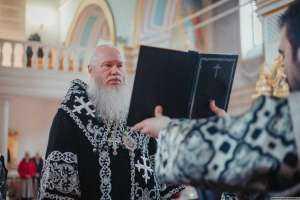 Специальные прошения на Божественной Литургии на сугубой ектении и молитва о преодолении эпидемии коронавируса