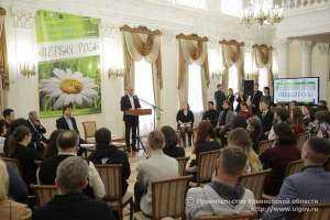 Представитель Православного литературного клуба епархии «ПравЛит» принял участие во встрече с главой региона