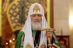 Патриаршее послание Преосвященным архипастырям, священнослужителям, монашествующим и мирянам епархий на территории Российской Федерации