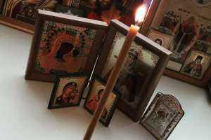 Молодежь Симбирска присоединилась к движению  молимся с патриархом дома и флешмобу  Я Сегодня молюсь Дома